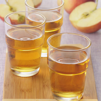 THIS is the real difference between apple juice and apple cider