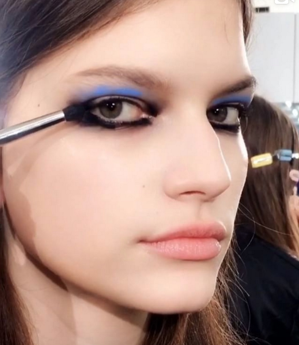 A mysterious eye makeup product might be the next blessing from our beauty savior Pat McGrath