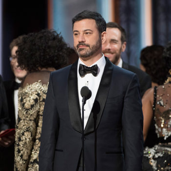 Jimmy Kimmel opened up about what *really* happened at the Oscars, and it seems that Denzel Washington saved the day