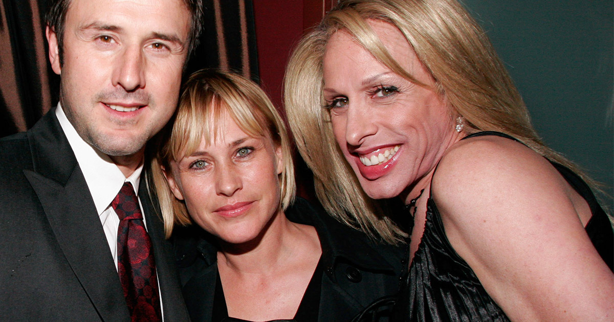 "Patricia Arquette says it was a ""real slight"" that her sister was omitted from the Oscars ""In Memoriam"" segment"