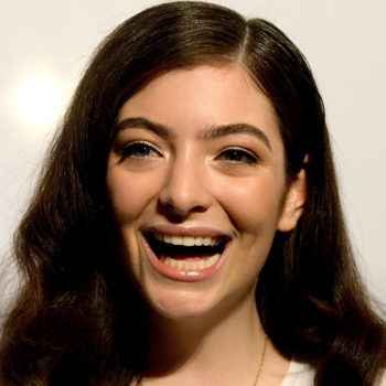 Lorde has teased new new music with a cryptic video, and we're intrigued