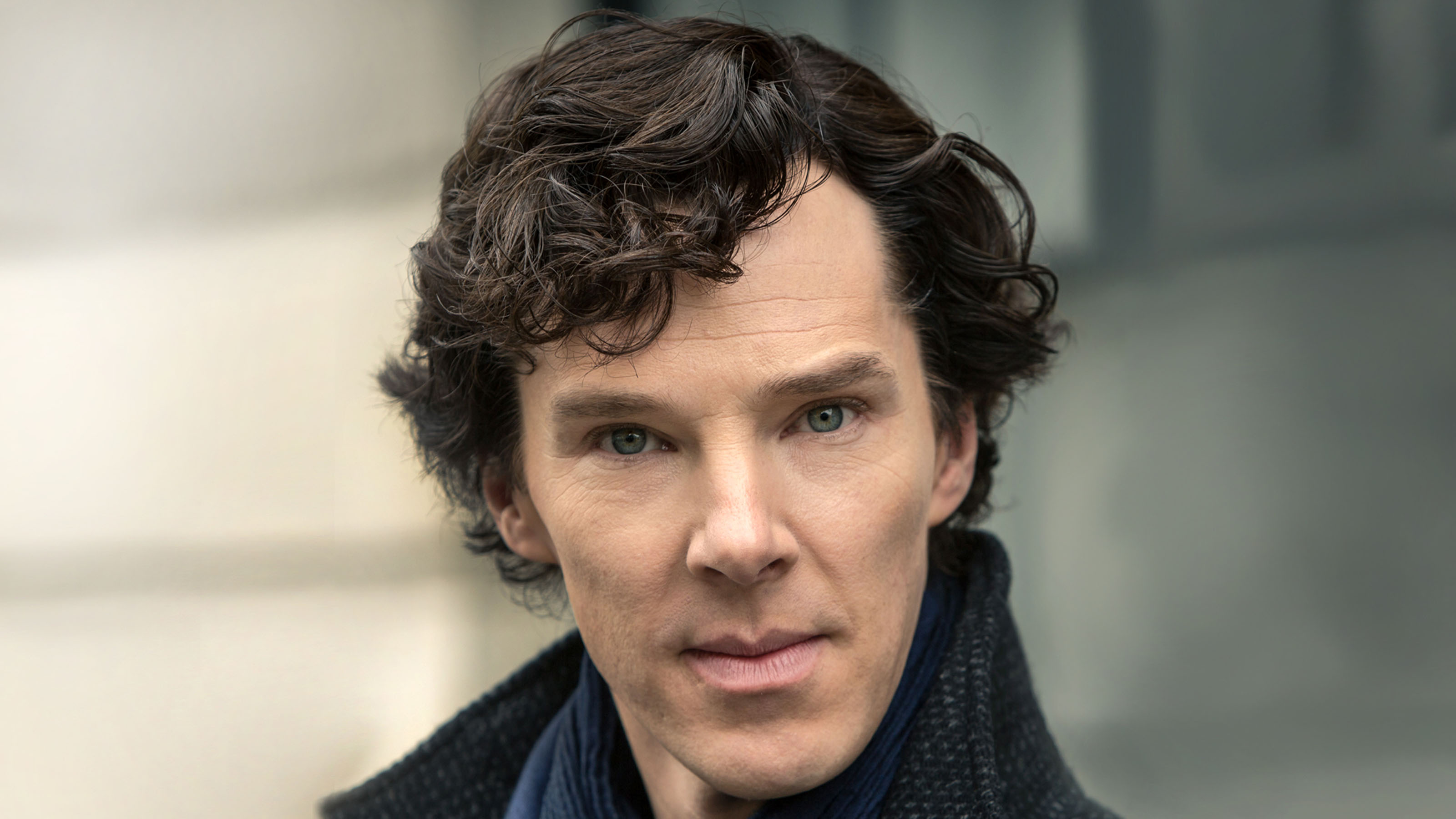 "Benedict Cumberbatch has a brand new TV show that ""Sherlock"" fans are going to die for"