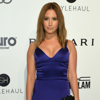 Ashley Tisdale dealt with Twitter body-shamers with intelligence and grace – but she shouldn't have to