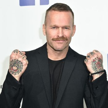 """The Biggest Loser"" trainer Bob Harper spoke up about his heart attack, and we're so glad he's doing okay"
