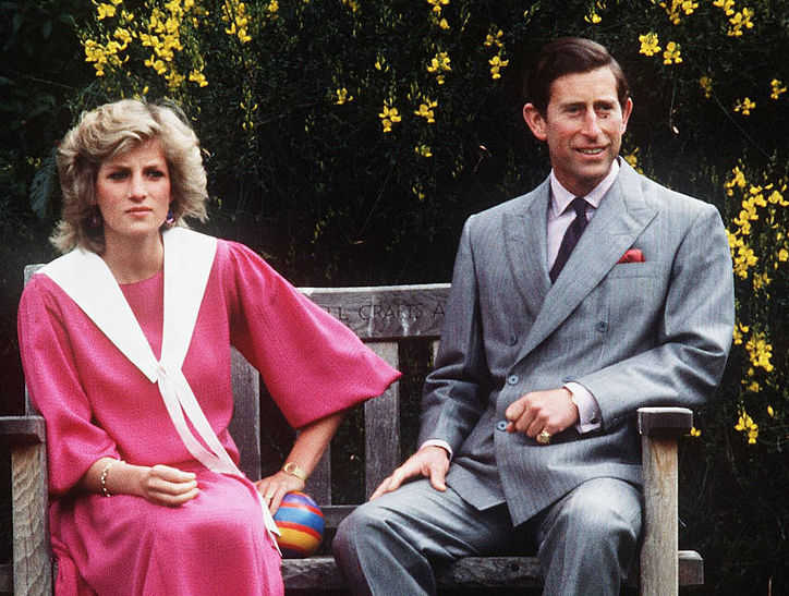 """Feud"" Season 2 is all about Prince Charles and Princess Diana, and we seriously hope Sarah Paulson will star"
