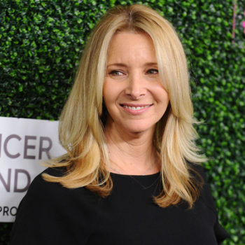 """Lisa Kudrow explains why """"Friends"""" won't have a TV comeback, and it's so sad"""