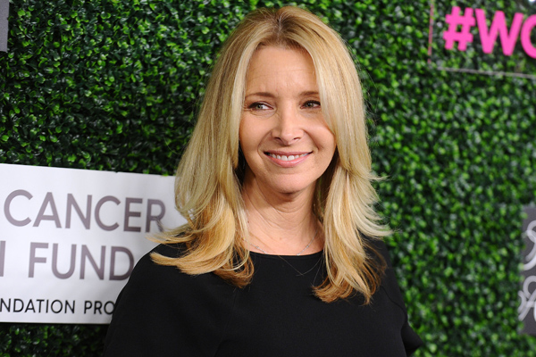 "Lisa Kudrow explains why ""Friends"" won't have a TV comeback, and it's so sad"