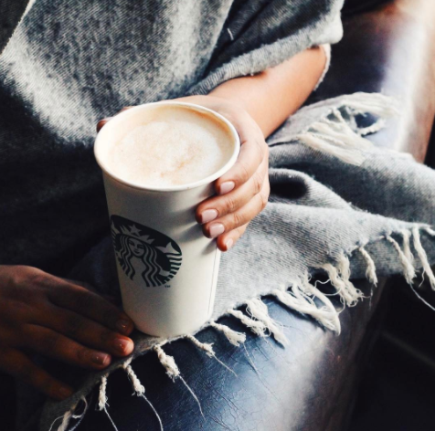 Hi coffee addicts! These are the healthiest drinks to get at Starbucks