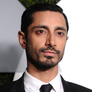 Riz Ahmed is raising money for Syrian refugees, proving he's got a heart of gold