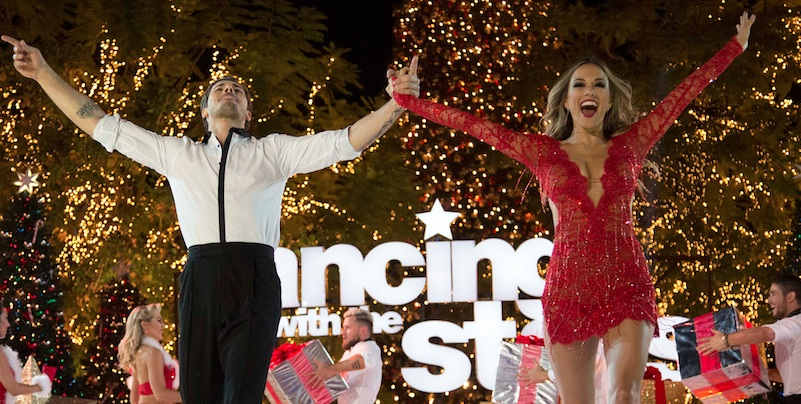 "The new ""Dancing with the Stars"" cast has been revealed, and here's who will be on Season 24"