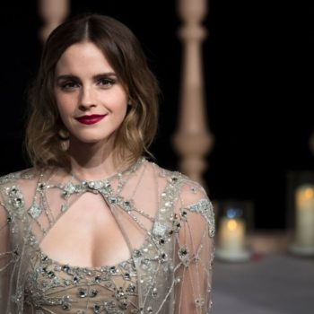 9 times Emma Watson proved she was the queen of eco-friendly red carpet fashion
