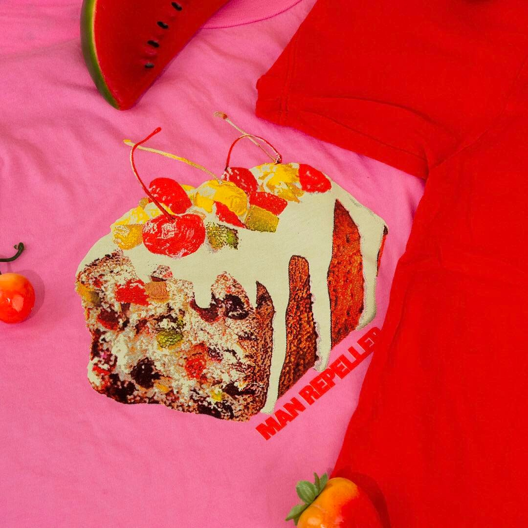 """These new """"Man Repeller"""" t-shirts are hilariously tasty"""