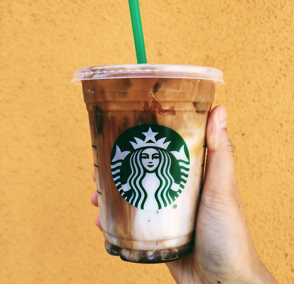 Here's how you can get a free Starbucks drink this week