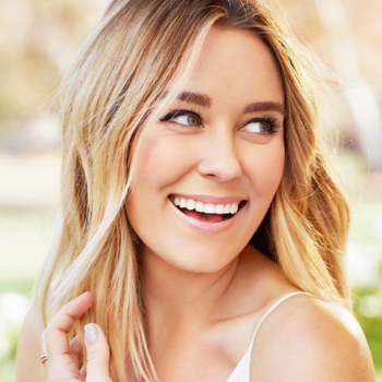 Lauren Conrad talks to us about her new handbag and jewelry collection, and the iconic show that inspired her own style