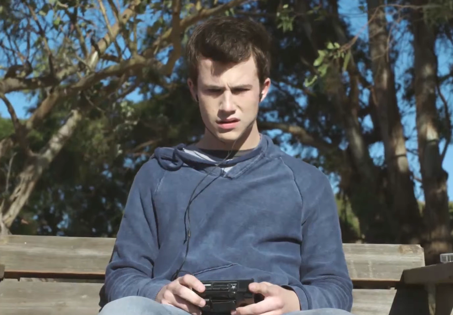 "Netflix just released the first trailer for ""13 Reasons Why,"" and it's incredibly intense"