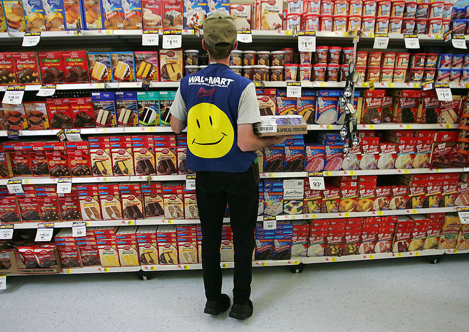 This is why Walmart and Target might have even cheaper groceries soon