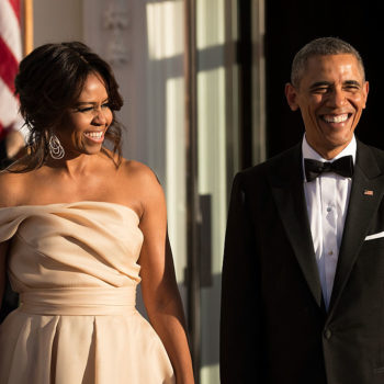 Barack and Michelle Obama both landed book deals, and we're SO ready to have them back in our lives