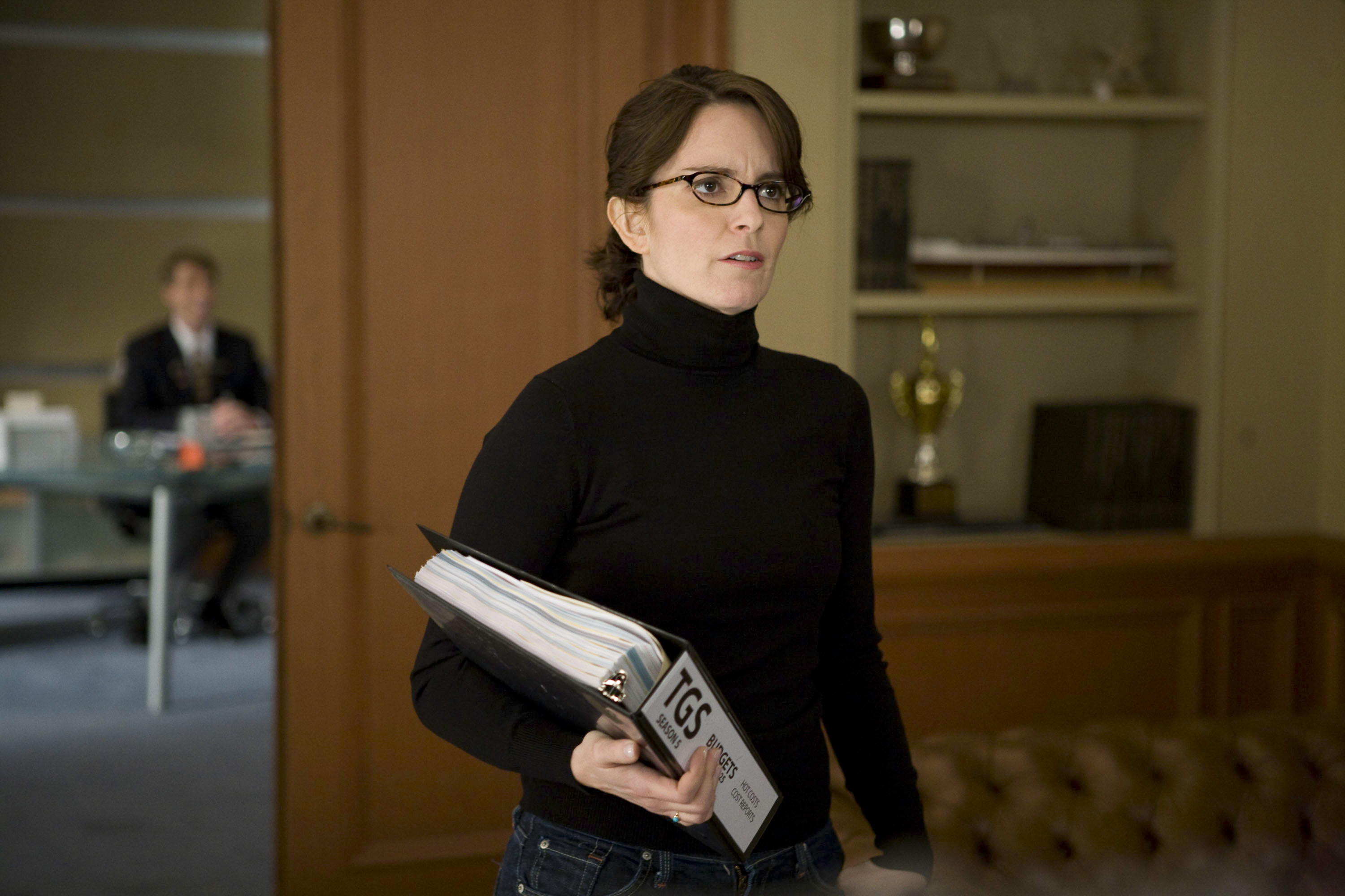 The cast for Tina Fey's new NBC show is the greatest television cast ever assembled