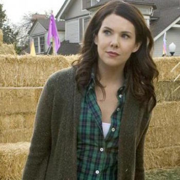 """Gilmore Girls'"" Lauren Graham refreshingly opens up about being typecast"