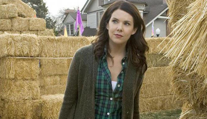"""""""Gilmore Girls'"""" Lauren Graham refreshingly opens up about being typecast"""