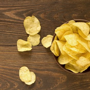 The world is outraged over this guy's failed bag of chips