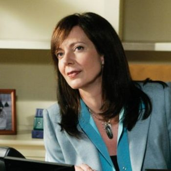 """Allison Janney is down for a """"West Wing"""" reboot, and she has the best idea for how it could happen"""