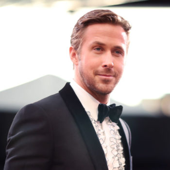 Ryan Gosling might get to play James Bond for this one perfect reason