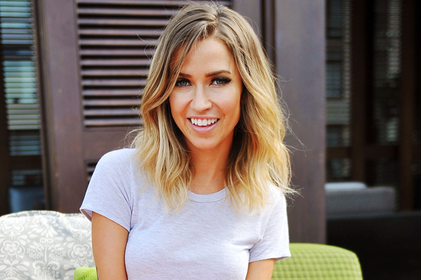 "Kaitlyn Bristowe says she wasn't allowed to compete on ""DWTS,"" and the reason why is fishy"