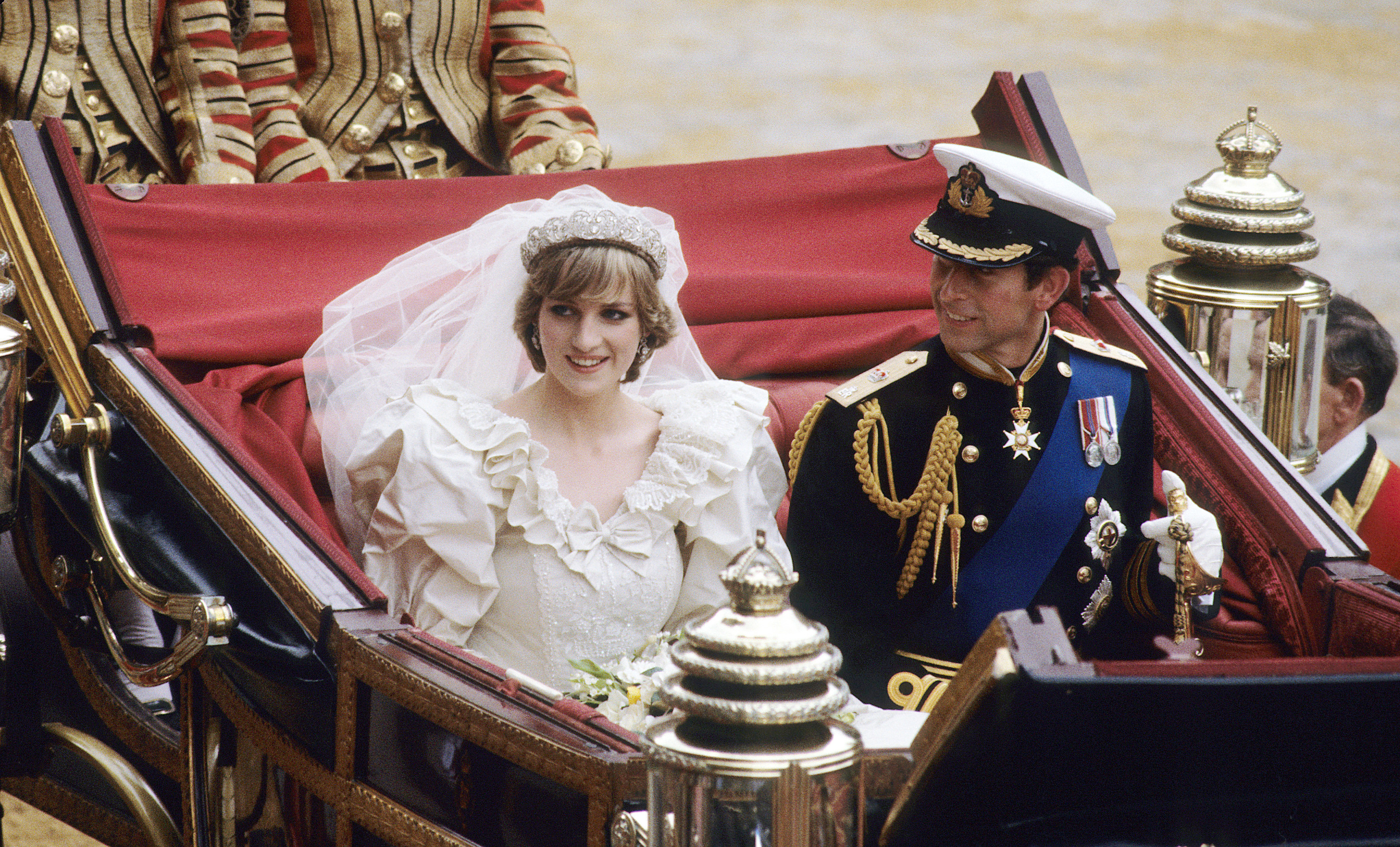"We need to know when we'll see Princess Diana on ""The Crown"" and now we know"