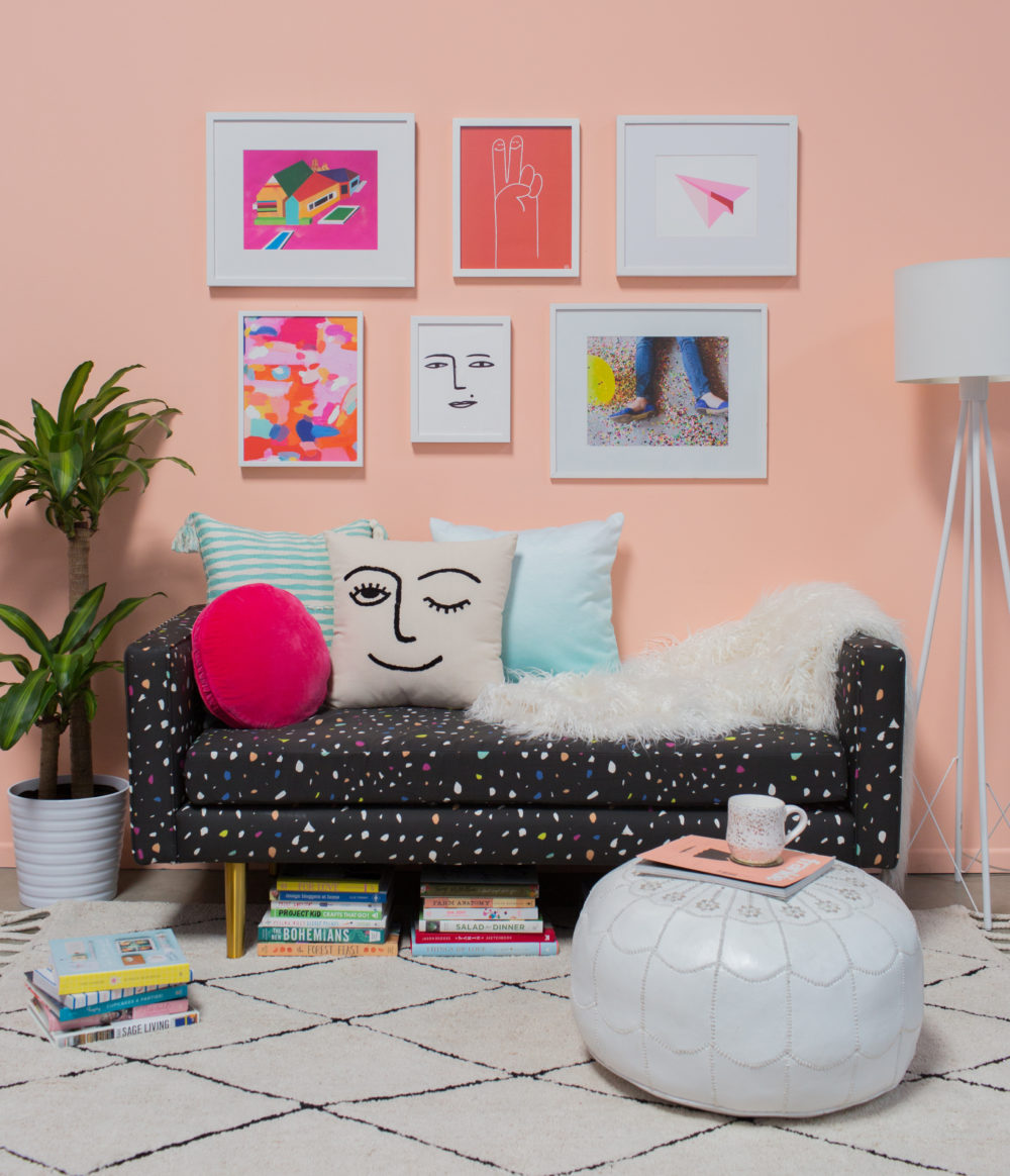 Target S Spring 2017 Home Decor Collections Are Everything: Oh Joy! Officially Launched Her Furniture Line With Target