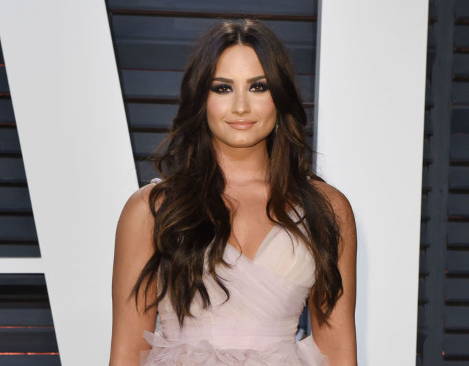 "Demi Lovato is frustrated with the people who use ""bipolar"" as an adjective"