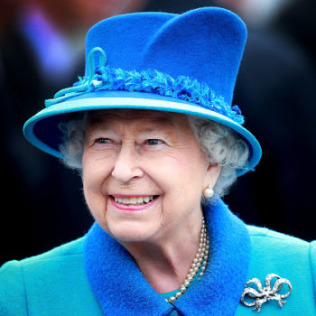 8 reasons why the Queen is the ultimate thrifty grandma