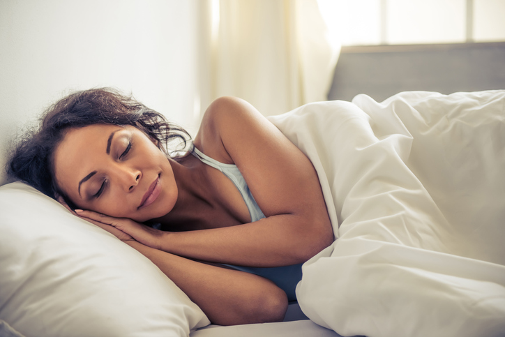 6 secrets to fall asleep faster, for our insomniac friends