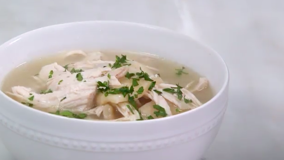 This chicken and dumplings recipe is all the comfort food you need tonight