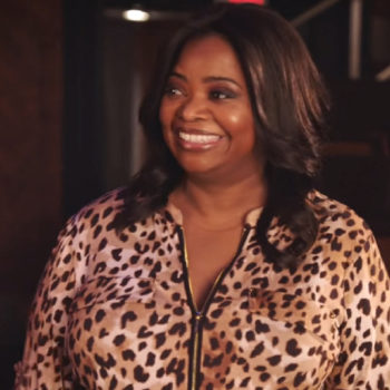 """Octavia Spencer gets adorably lost in her promo for this week's """"Saturday Night Live"""""""