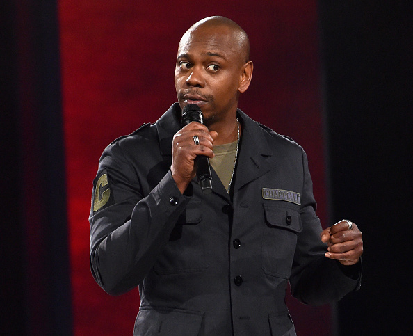 Dave Chappelle has TWO specials coming to Netflix in March, so clear your calendars for binge-watching now