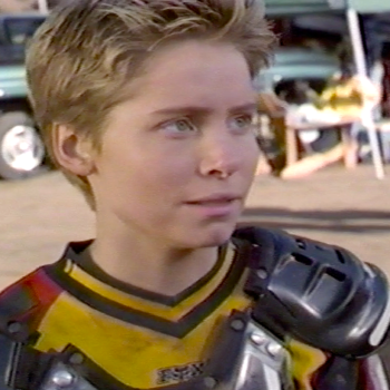 """This is what the leading lady from the Disney Channel Original Movie """"Motocrossed"""" looks like now"""
