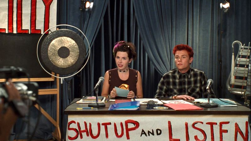 Lilly Moscovitz From Quot The Princess Diaries Quot Wants To Start