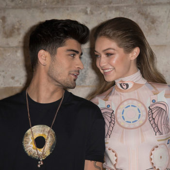 Think Zayn Malik and Gigi Hadid are a cute couple? Wait until you hear their nicknames for each other