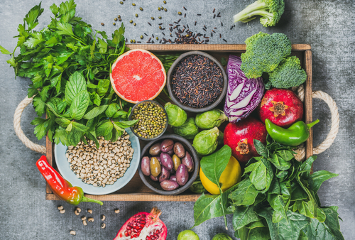 8 easy ways to eat more sustainably