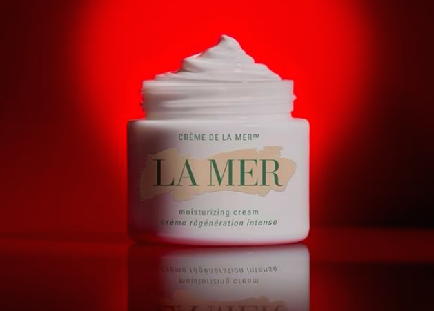 La Mer is now available at Sephora, which means you'll be able to rack up Beauty Insider points in no time