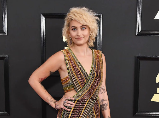 Paris Jackson scored a major modeling contract with Kate Moss' agency, and we can't wait to see her catwalk strut