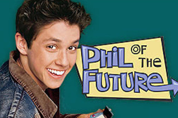 """Phil of the Future"" star Raviv Ullman looks like he hasn't aged a minute since his Disney days"