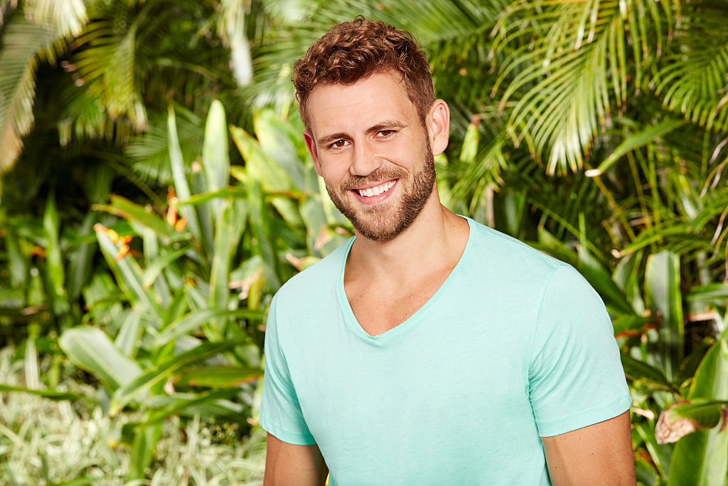 """""""The Bachelor"""" star Nick Viall is launching a beauty line"""