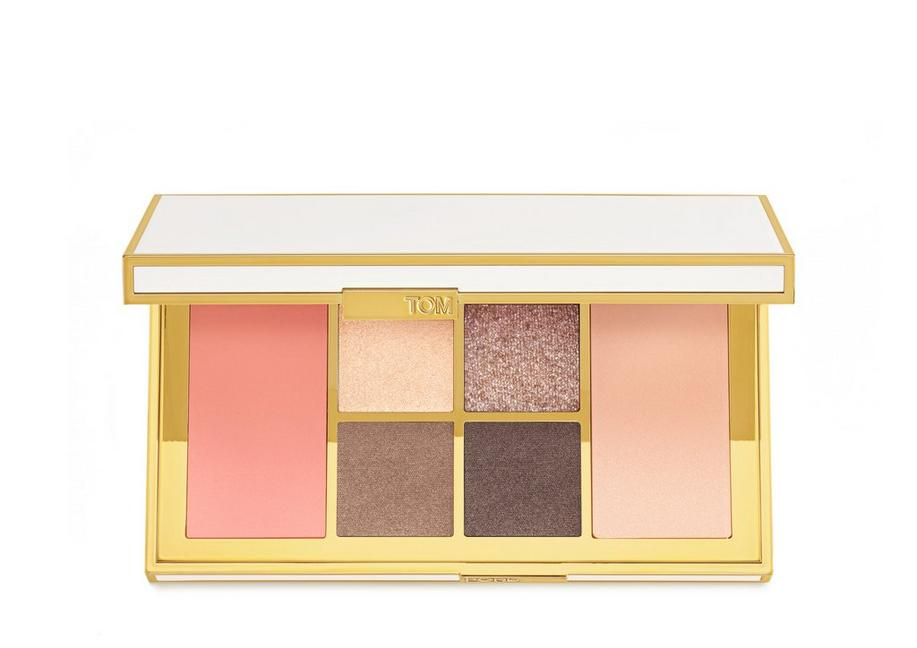 Tom Ford Beauty's new collection has everything you need for that glam summer glow