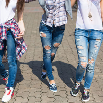 Here's how often you should ACTUALLY wash your jeans