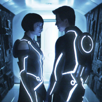 "Disney might finally be making a sequel to ""Tron: Legacy,"" but with a new superstar lead"