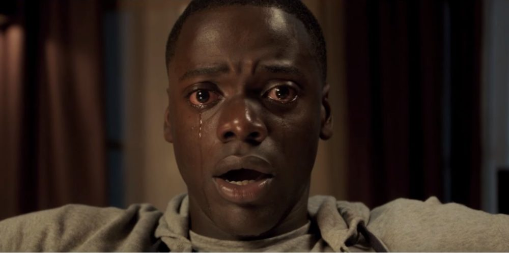 "The crazy-amazing hit film ""Get Out"" almost had an even more intense ending"