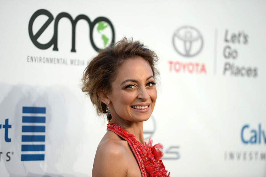 Nicole Richie's latest outfit is a boho fashion dream