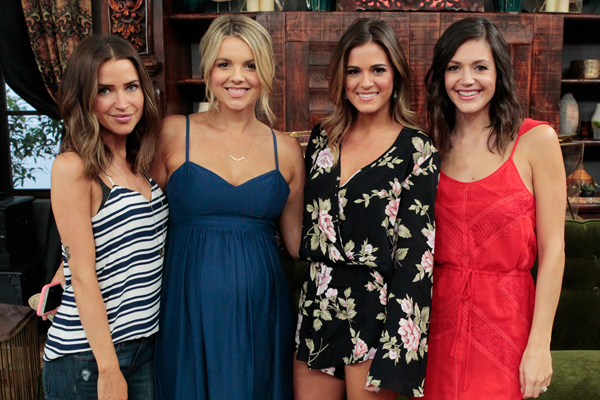 "This ""Bachelorette"" star just tied the knot, and it sounds perfect!"